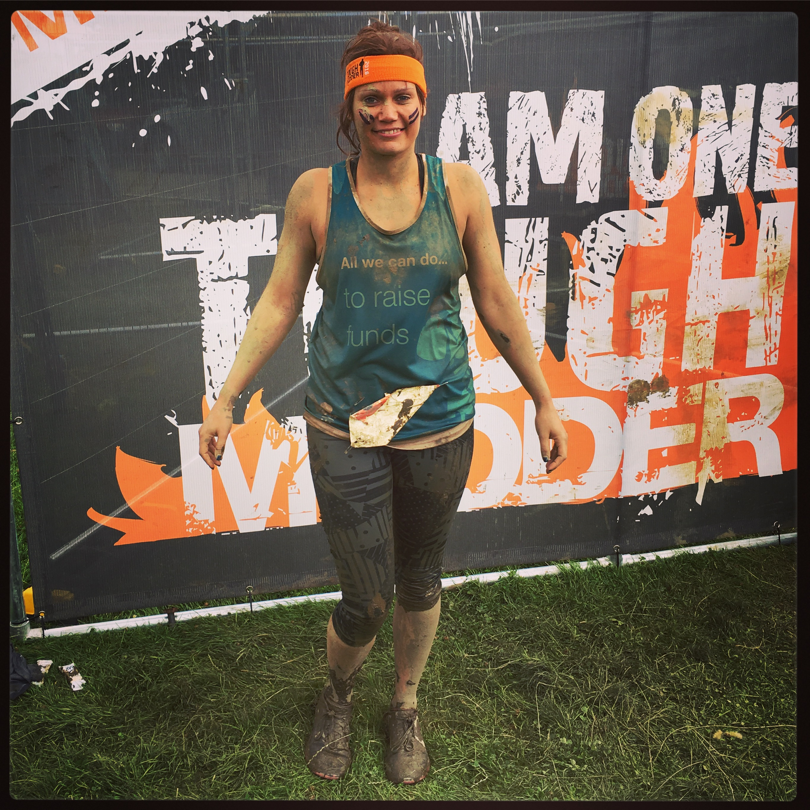 Alice's Total Warrior